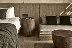 Olea All Suite Hotel Combining Mediterranean Architecture with Tropical Decor Elements