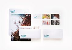 Waitography on the Behance Network #photos #business #branding #envelope #logo #letterhead #cards