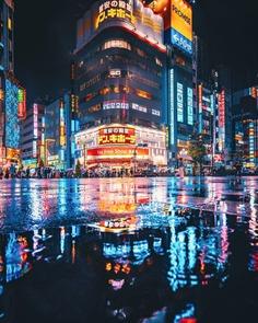Magical Urban and Architecture Photography by Naohiro Yako