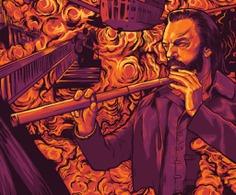 Universal Pictures' Mortal Engines - Alternate Movie Poster - The Commas #mortalengines #peterjackson #filmposter #thecommas #graphicdesign #alternativemovieposter #movieposter #keyart