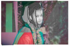 PAPIER MACHE T H O M A S B I R D #photography #design #set