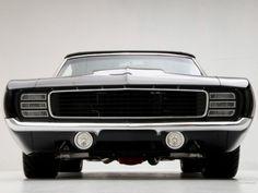 DeadFix » Grill #lights #rides #cars #vintage #grills