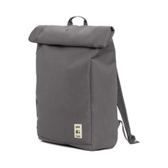 This durable minimalistic backpack is perfect for school, the daily commute, or day trips. It features a quick-access pocket with soft lining for mobile phones and a bottom zipper pocket for keeping small essentials handy. Additional internal organization pockets will keep your pens, gadgets, notebooks, or other small items in place while you're on the go!