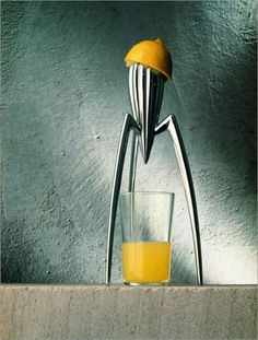 Philippe Starck | ARCH 1015 #starck #juicer