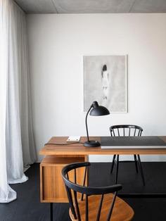 House S Keerbergen by Hans Verstuyft Architecten