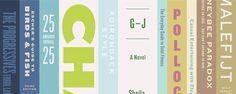 Knockout Fonts | H&FK #knockout #font #specimen