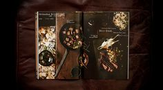 chef's special #77 | MASH PURVEYORS OF THE FINE ART DIRECTION & DESIGN