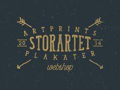 Storartet #logo