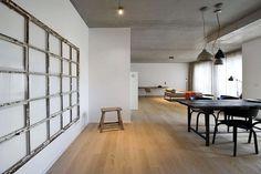 Minimalist Apartment in Munich / INpuls Studio