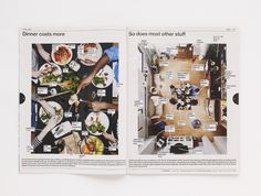 Creative Review Design Studio of the Year #top #view