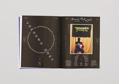 Kokoro & Moi – Print Magazine #pubdesign