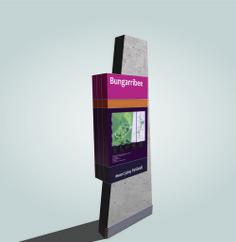 park Wayfinding | Signage | Sign | Design | 公园导视牌