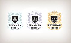 Feynman School « The Tenfold Collective Blog #logo