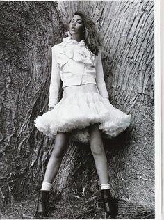 talulah+morton+russh+13.png (386×517) #white #russh #morton #heat #tallulah #fashion