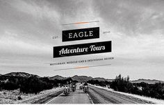 Eagle Adventure Tours #layout #web #motorcycle