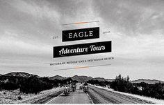 Eagle Adventure Tours #layout #web #motorcycle