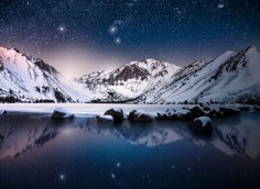 Long Exposure Landscape Photography by Troy-Anthony Saunders