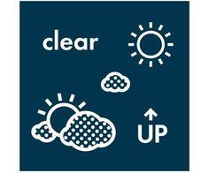 Field Study #illustration #icons #weather #symbols