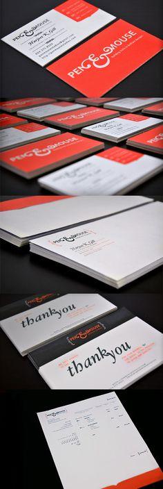 Pen&Mouse - Personal Branding