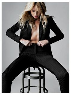 Fashion photography(Elin Kling) #fashion photography