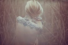 elr°y | Photography #vignaux #tattoo #photography #portrait #elroy #damien