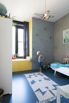kidsroom / FABRICations