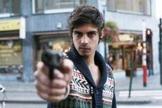 Jonas Dreessen #gun #photography #dreessen #jonas