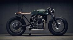 1981 honda cx500 by popbang classics #bike #vintage