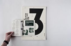 Johannes Breyer - Graphic Design, Typography, Zurich / Amsterdam #johannes #design #graphic #breyer #editorial