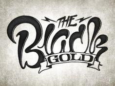 Random Typography | Coffee made me do it