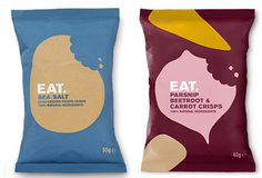 Eat Packaging