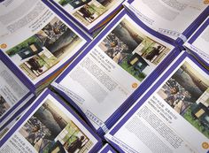 HKAFF_08 #kong #festival #alonglongtime #colorful #hong #booklet #leaflet