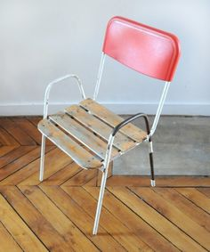 Chairs : colonel