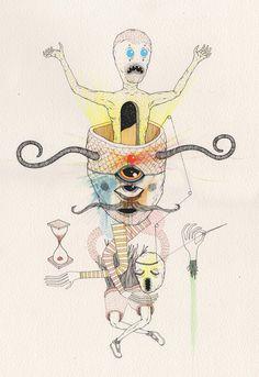 Eugene Plotnikov #illustration