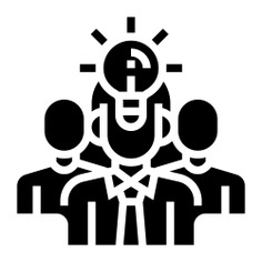 See more icon inspiration related to master, team, leader, network, manager, user, group, networking, avatar, person and people on Flaticon.