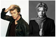 THE PHOTOGRAPHY #david #bowie