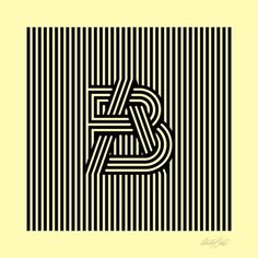 FFFFOUND! | Stripes - André Beato