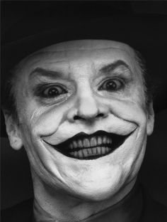 I'm not wordy #jack #nicholson