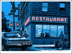 Seinfeld Illustration #illustration #seinfeld