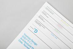 Yoshida Design « Design Bureau – Lundgren+Lindqvist #identity