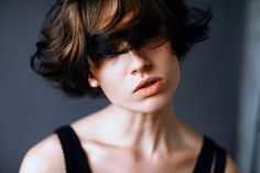 Flickr Friday | iGNANT.de #woman #kuzmin #alexander #photography #portrait