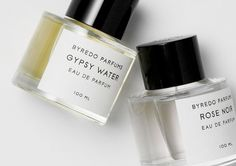 Byredo - Visual Journal #branding #packaging #perfume #byredo #identity #art #acne #department