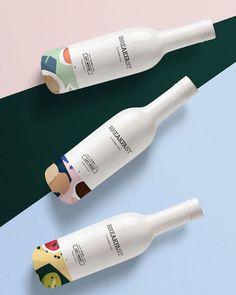 Milk #packaging