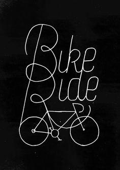 Bikeride by Koning
