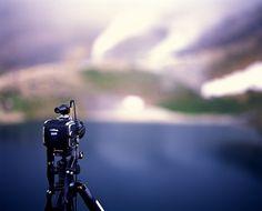 The Wait   Flickr: Intercambio de fotos #photography #analogical #film