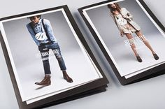 HUDSON LOOKBOOKS « IYA STUDIO LONDON | DESIGN | ART DIRECTION