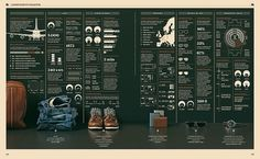 Complementi Oggetti 2/2 | Flickr - Photo Sharing! #infographic #photography #illustration