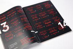 #magazine #typography #publication #print #dps