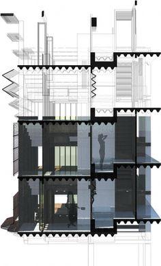 andrea giordano #architecture