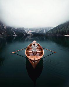 Dreamlike Adventure Instagrams by Marcel Siebert